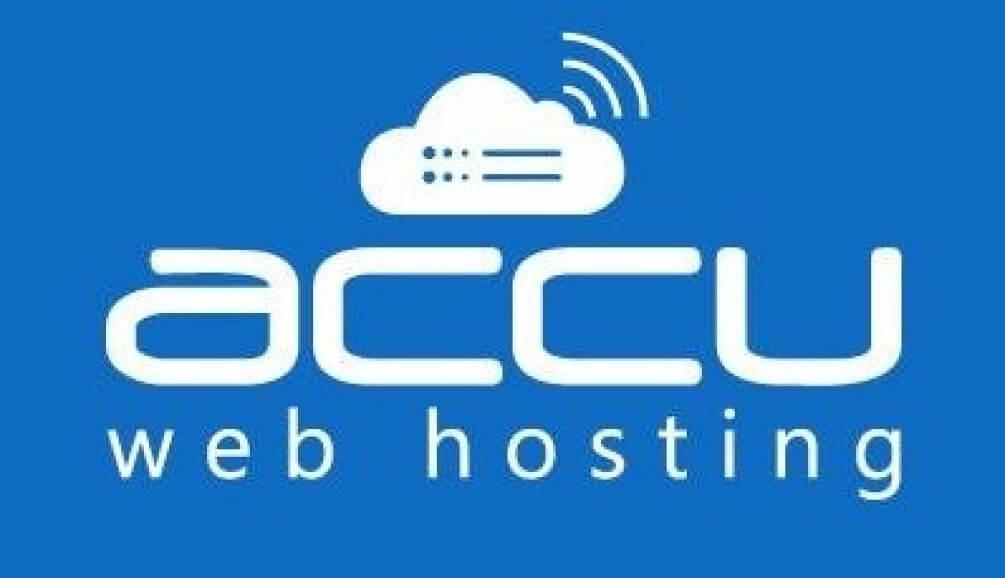 AccuWeb Hosting wordpress