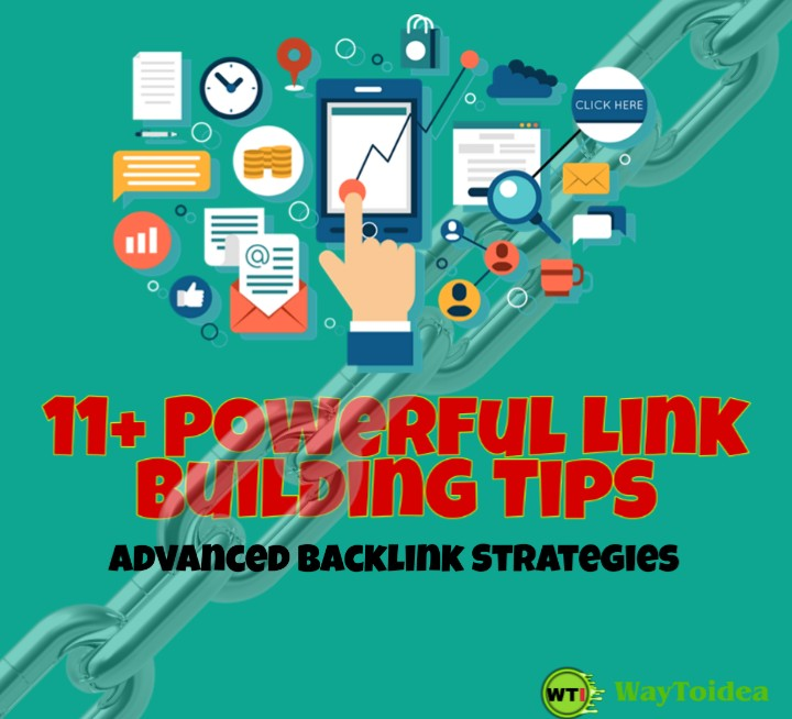 Advanced Backlinks Building Tips, Link Building Tips, Advanced Link Building