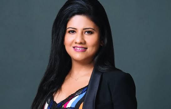 nandini shenoy founder of pinkvilla