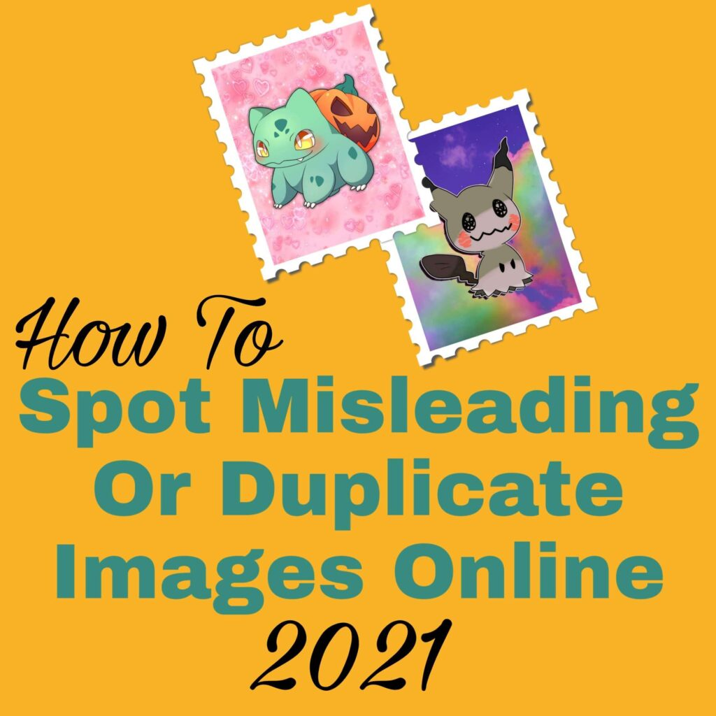 Duplicate Photo Cleaner review, Duplicate photo finder Reviews, How To Spot Misleading Or Duplicate Images Online - 2021